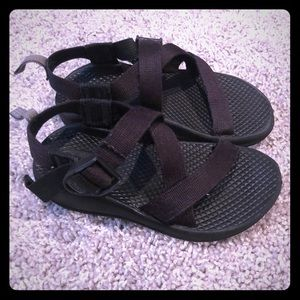 Boys Chacos size 12